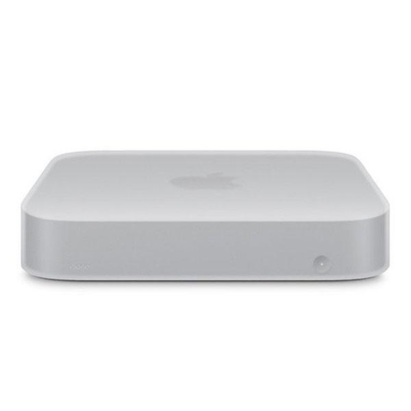 elago Mac mini (2018) SILICONE CASE (White Translucent)
