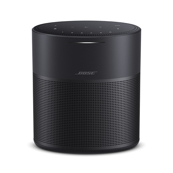 BOSE Home speaker 300 Amazon Alexa搭載 Bluetooth ワイヤレス スマートスピーカー Triple Black