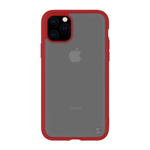 SwitchEasy iPhone 11 Pro AERO レッド