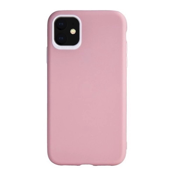 SwitchEasy iPhone 11 Colors ベイビーピンク