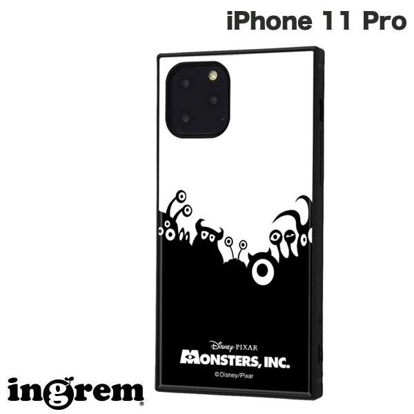 ingrem iPhone 11 Pro モンスターズ・インク 耐衝撃ハイブリッドケース KAKU モンスターズ・インク_22