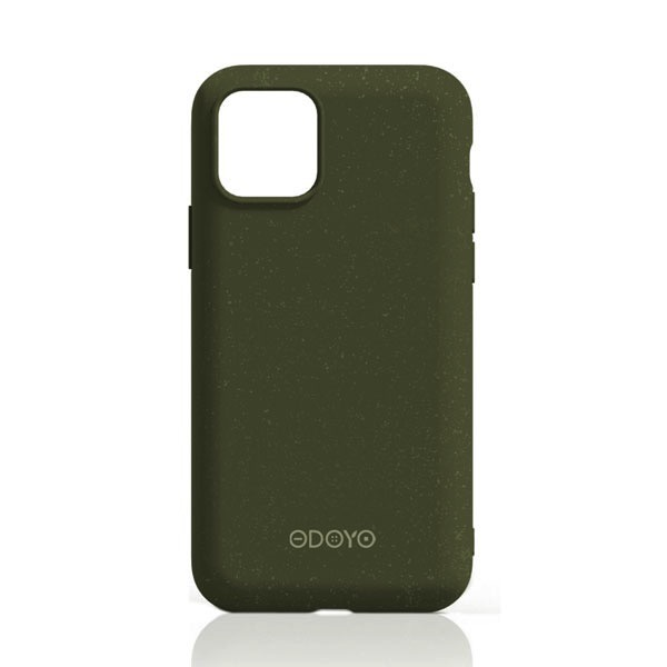 ODOYO iPhone 11 Palette Army Green