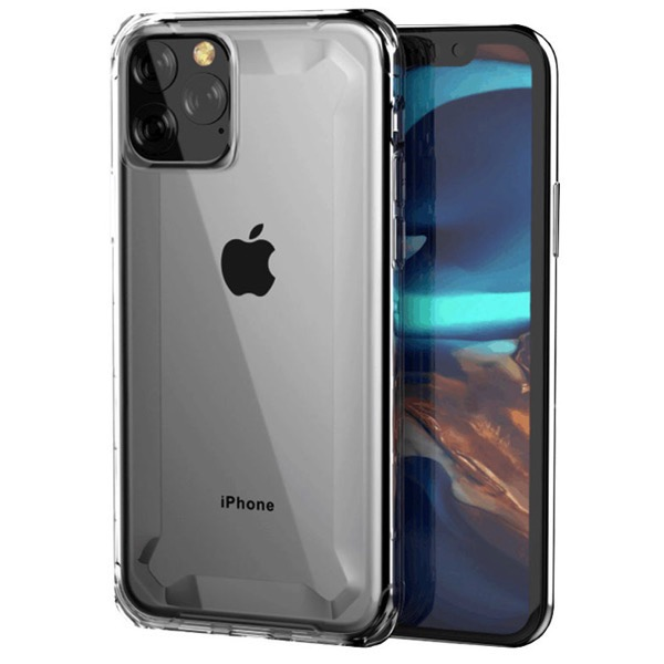 Devia iPhone 11 Pro Defender2 Series case clear