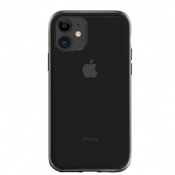 Devia iPhone 11 Shark4 Shockproof Case black