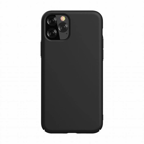 Devia iPhone 11 Pro Nature Series Silicone Case black
