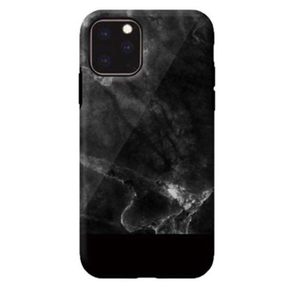 Devia iPhone 11 Pro Marble series case black