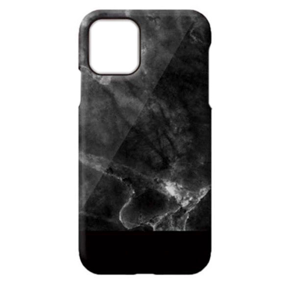 Devia iPhone 11 Marble series case black