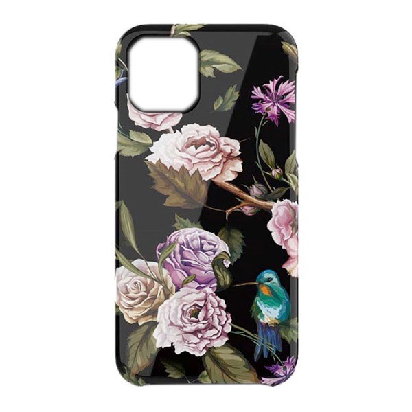 Devia iPhone 11 Perfume lily series case black