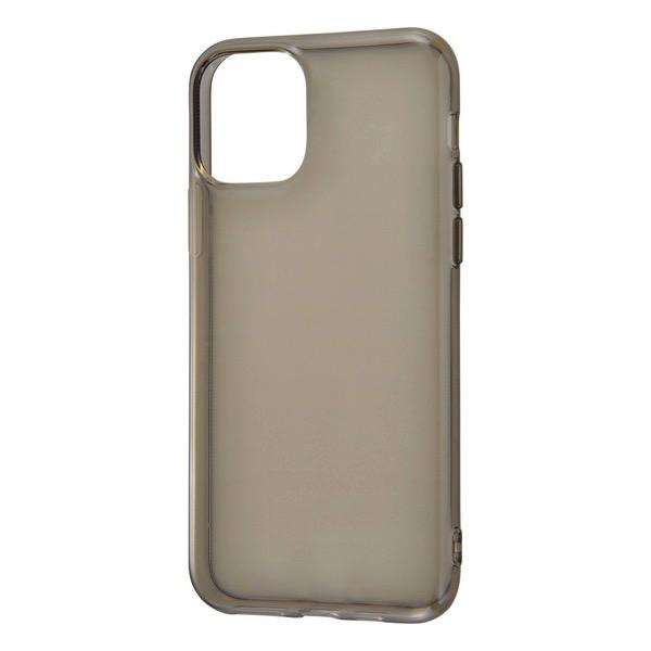 Ray Out iPhone 11 Pro TPUソフトケース ウルトラクリア ブラック