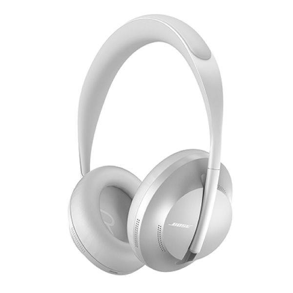 BOSE Noise Cancelling Headphones 700 Bluetooth 5.0 ラックスシルバー