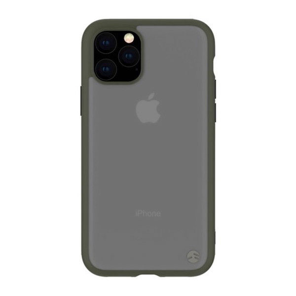 SwitchEasy iPhone 11 Pro AERO アーミーグリーン