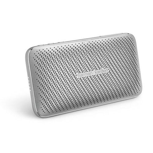 harman kardon ESQUIRE Mini 2 Bluetooth 対応 ポータブルスピーカー シルバー
