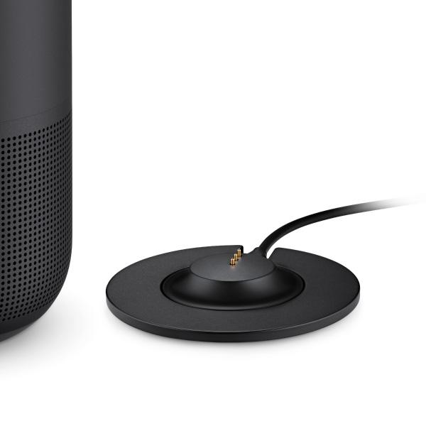 BOSE Portable Home Speaker charging cradle トリプルブラック