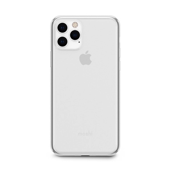 moshi iPhone 11 Pro SuperSkin Matte Clear