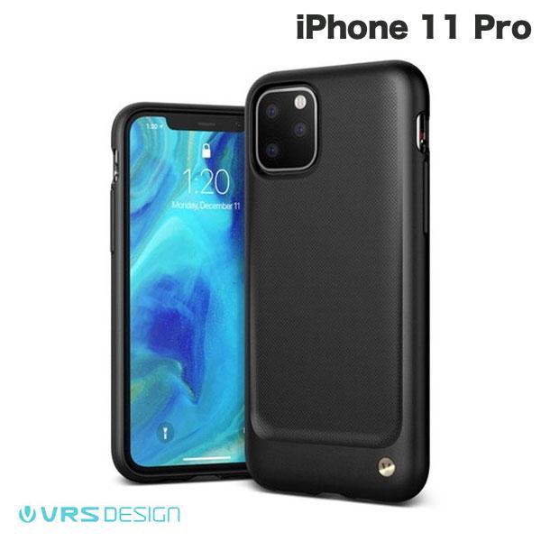 VRS DESIGN iPhone 11 Pro Damda Single Fit ブラック
