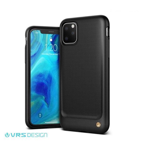 VRS DESIGN iPhone 11 Damda Single Fit ブラック