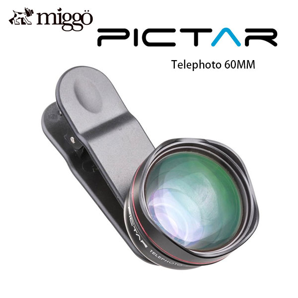 miggo Pictar Smart Lens Telephoto 60MM