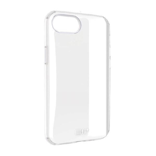 gourmandise iPhone 8 / 7 / 6s / 6 ケース IIIIfi+ (イーフィット) CLEAR クリア