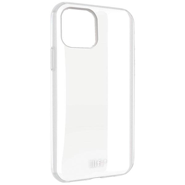 gourmandise iPhone 11 Pro ケース IIIIfi+ (イーフィット) CLEAR クリア