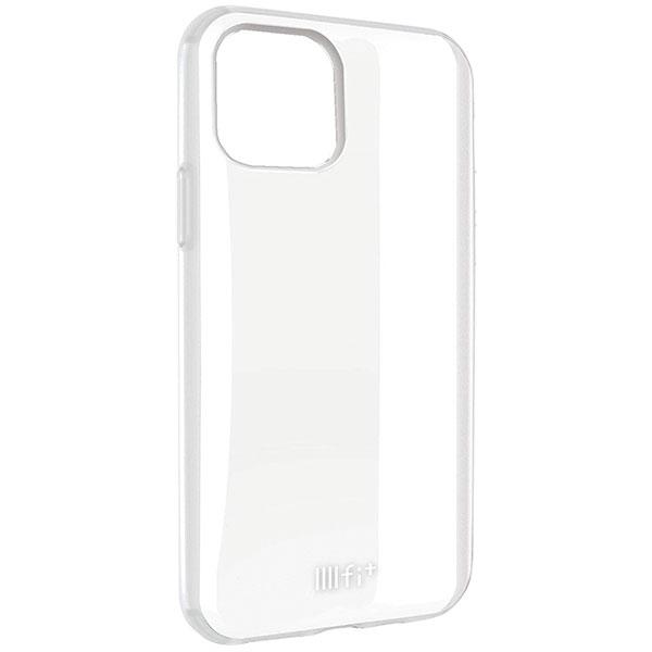 gourmandise iPhone 11 / XR ケース IIIIfi+ (イーフィット) CLEAR クリア