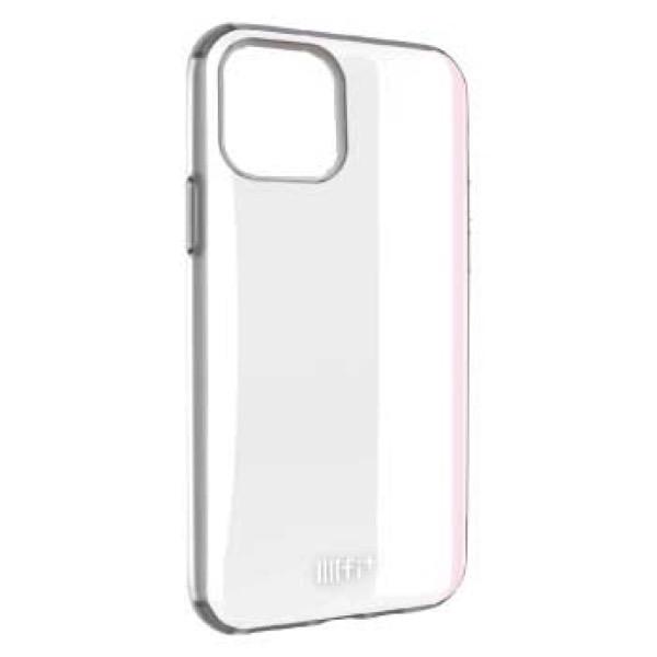 gourmandise iPhone 11 Pro Max ケース IIIIfi+ (イーフィット) CLEAR スモーク