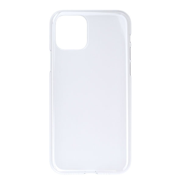 PowerSupport iPhone 11 Pro エアージャケット Clear
