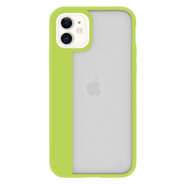 Element Case iPhone 11 Illusion Electric Kiwi