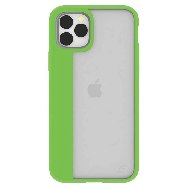 Element Case iPhone 11 Pro Max Illusion Electric Kiwi