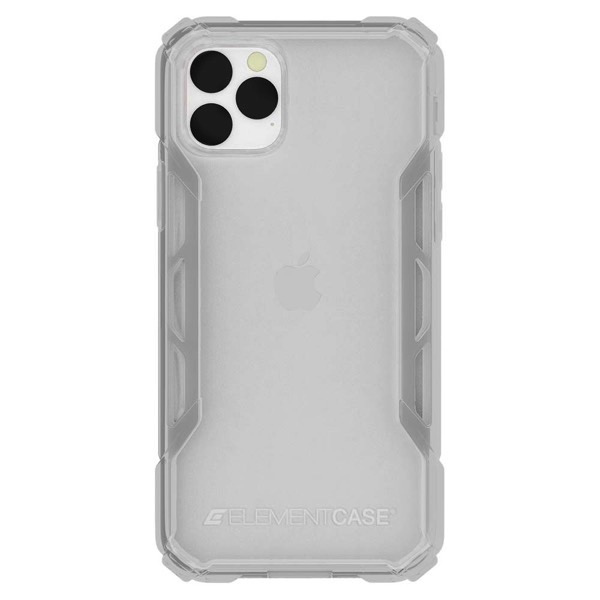 Element Case iPhone 11 Pro Rally Clear