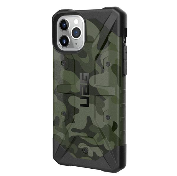 UAG iPhone 11 Pro PATHFINDER SE コンポジットケース Forest Camo