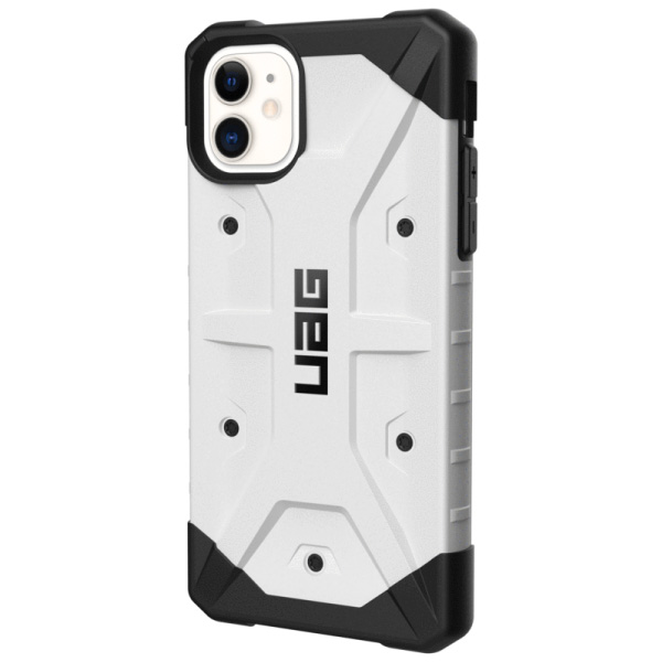 UAG iPhone 11 PATHFINDER コンポジットケース White