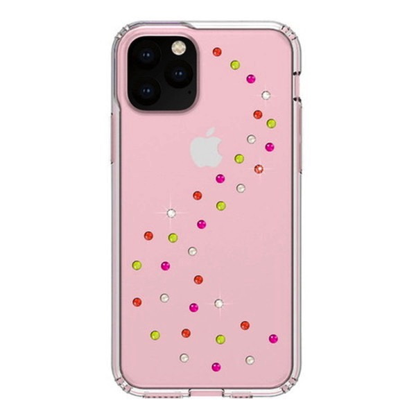 Bling My Thing iPhone 11 Pro MILKY WAY NEON ネオンポップ×クリア