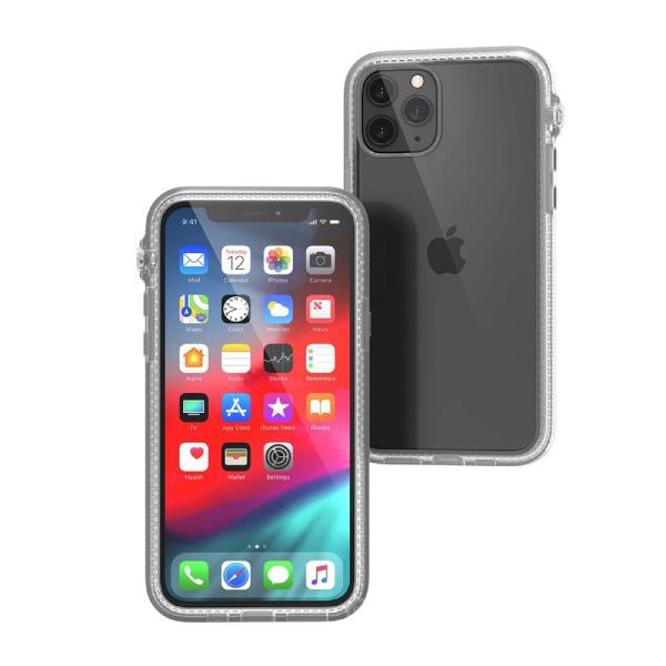 Catalyst iPhone 11 Pro 衝撃吸収ケース クリア