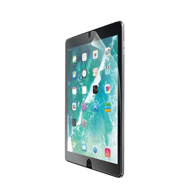 エレコム iPad 7th 保護フィルム 防指紋 反射防止