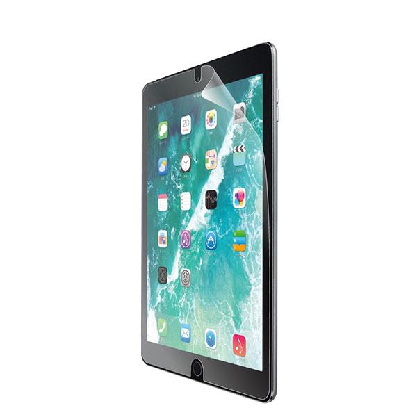 エレコム iPad 7th 保護フィルム 超反射防止