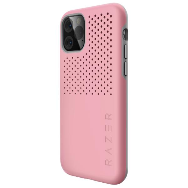 Razer iPhone 11 Pro ARCTECH PRO ゲーミング ハードケース Quartz