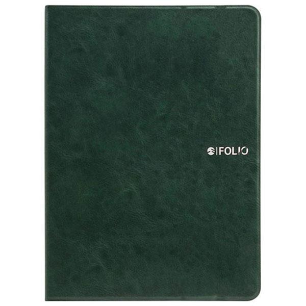 SwitchEasy iPad 7th CoverBuddy Folio Army green