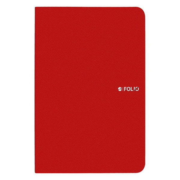 SwitchEasy iPad 7th CoverBuddy Folio Red