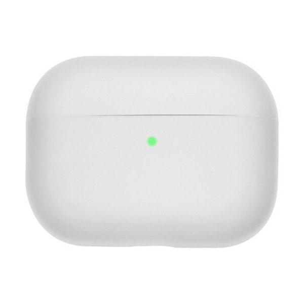 SwitchEasy AirPods Pro Skin シリコンケース ホワイト