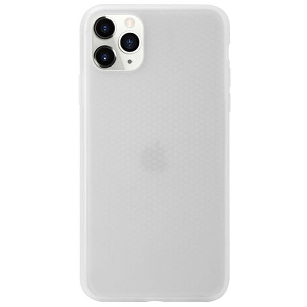 SwitchEasy iPhone 11 Pro Max Skin トランスパレント