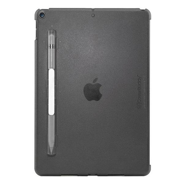 SwitchEasy iPad 7th CoverBuddy トランスパレント ブラック