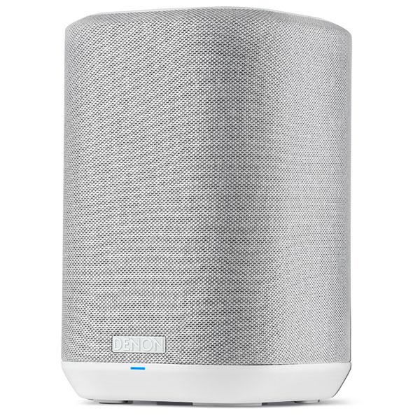 DENON HOME 150 Amazon Music HD / Alexa対応 AirPlay 2 / Bluetooth対応 高音質ネットワークスピーカー ホワイト