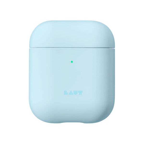 LAUT Airpods PASTELS BABY BLUE