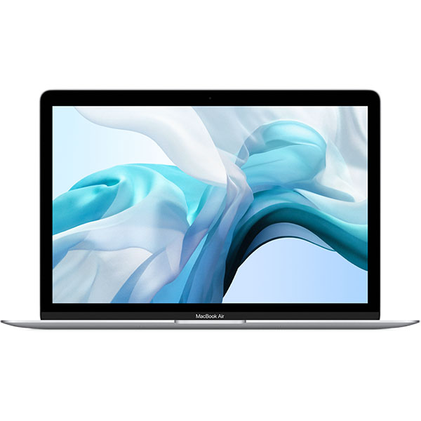 MacBook Air 13inch Retina 1.1GHz Dual Core i3/8GB/256GB シルバー