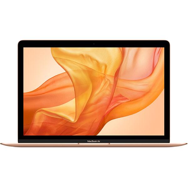MacBook Air 13inch Retina 1.1GHz Dual Core i3/8GB/256GB ゴールド
