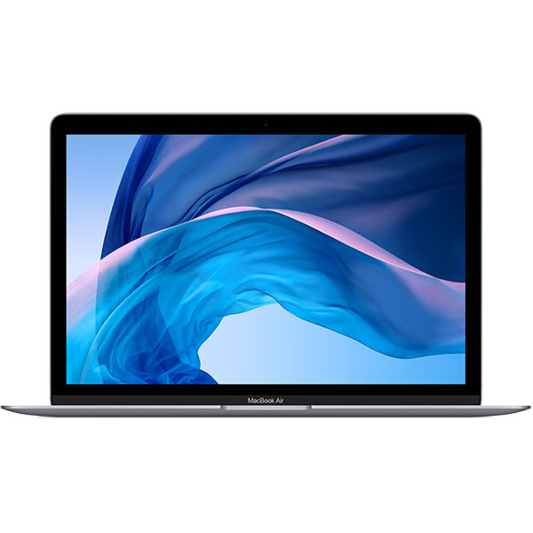 MacBook Air 13 スペースグレイ(MVH22JA)