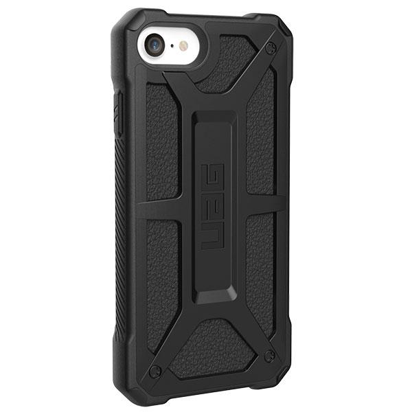 UAG iPhone SE 第2世代 / 8 / 7 MONARCH コンポジットケース Black