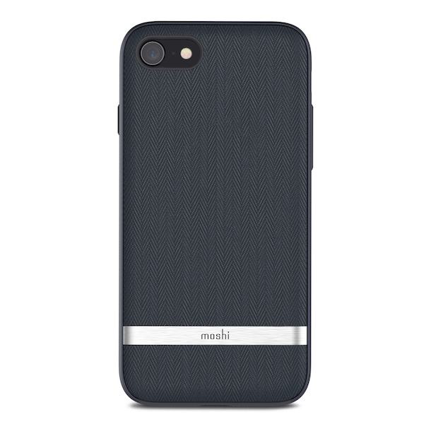 moshi iPhone SE 第2世代 / 8 / 7 Vesta Bahama Blue