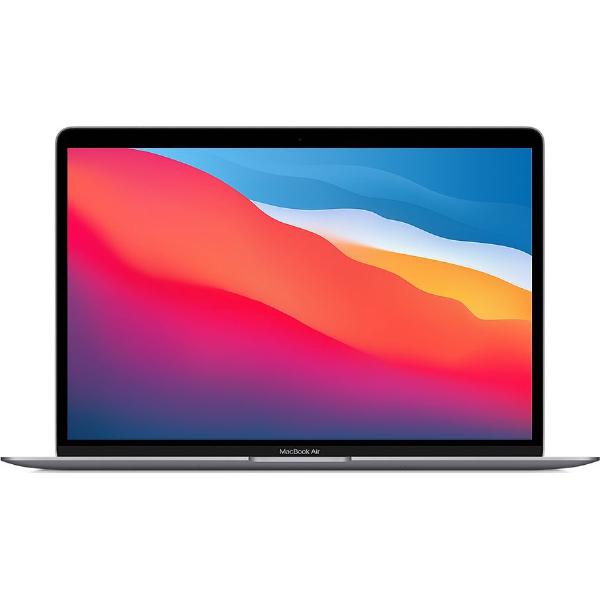 MacBook Air 13inch (Better) 8Core CPU 7Core GPU Apple M1チップ/8GB/256GB スペースグレー