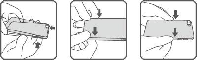 装着方法(シンプルタイプ)